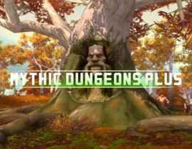 mythic-dungeons-plus