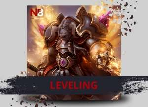 Buy Power Leveling