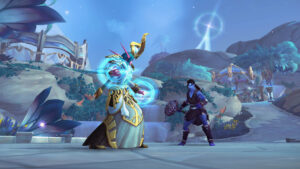 Covenants in WoW Shadowlands